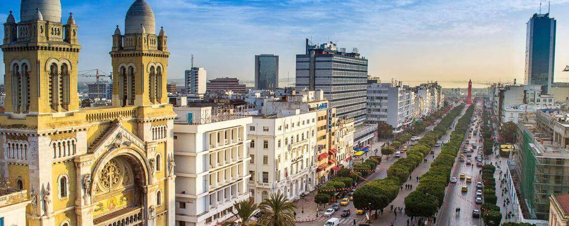 New branch office for FERCAM Tunisia